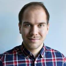 Perfil do utilizador de Jan-Philipp