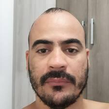 Luiz Carlos Brukerprofil