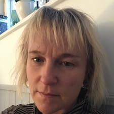 Åsa User Profile