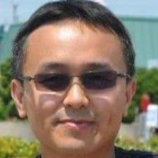 โพรไฟล์ผู้ใช้ Wei