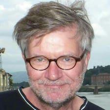 Rüdiger User Profile