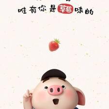 Профиль пользователя 晓雯