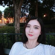 烁 User Profile