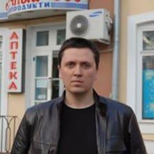 Perfil do utilizador de Игорь