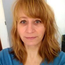 Naďa - Profil Użytkownika