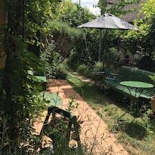 Profil korisnika Le Trou Normand  À Giverny