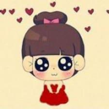 妮妮 felhasználói profilja