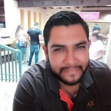 Juan Alonso的用户个人资料