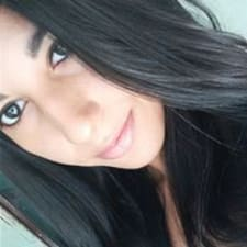 Camyla User Profile