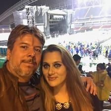 Familia Leiva Herrera - Profil Użytkownika