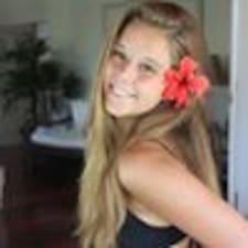 Profil utilisateur de Anna Carolina