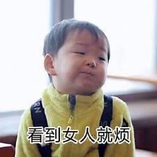 嘉睿 User Profile