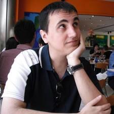 Nutzerprofil von José Javier