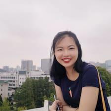 Profil utilisateur de Zhiyue