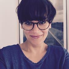 Profil utilisateur de Josefine
