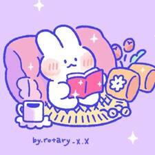 Nutzerprofil von Xinyue