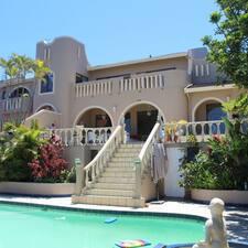 Stunning Umhlanga Beach House的用戶個人資料