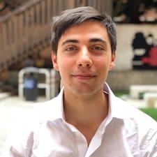 Francesco Saverio felhasználói profilja