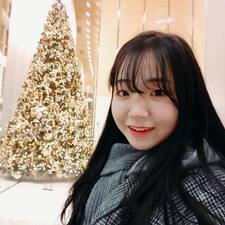 Ye Eun님의 사용자 프로필