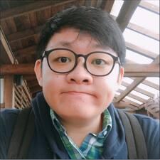 Jhihjyun - Profil Użytkownika