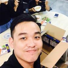 Nutzerprofil von Tuan Anh