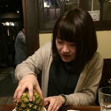 Nutzerprofil von Takahashi