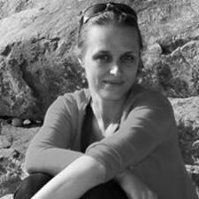 Natasja User Profile