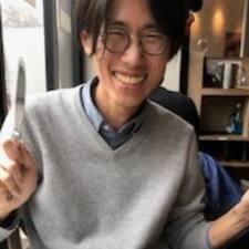 Keiさんのプロフィール