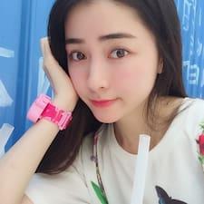 Profil utilisateur de 小玲