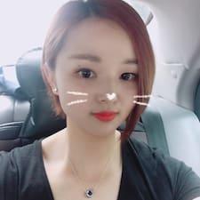 丽丽 - Profil Użytkownika
