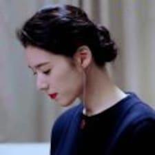 小静 - Uživatelský profil