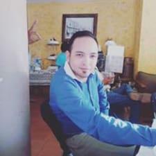 Omar Profile ng User