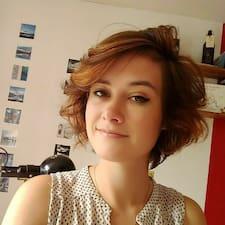 Profil utilisateur de Léah