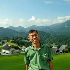 Chien Wen User Profile