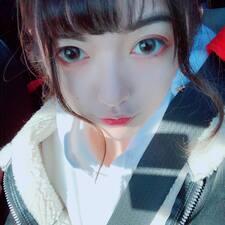 โพรไฟล์ผู้ใช้ Jingyue