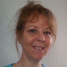 Profil utilisateur de Mary-Hélène