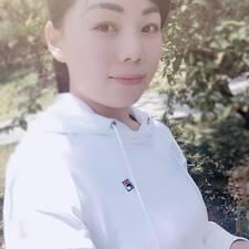 李秀敏 User Profile