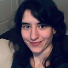 Samantha Brugerprofil