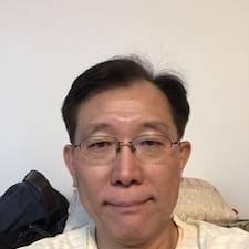 Chung-Hao - Profil Użytkownika