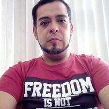 Felipe De Jesús님의 사용자 프로필