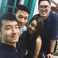 Nutzerprofil von Hoang Anh
