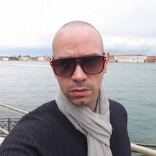 Dimitar User Profile