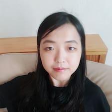 Sohee Brugerprofil