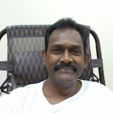 Raki User Profile