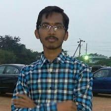 Perfil de usuario de Raghav Srivathsav