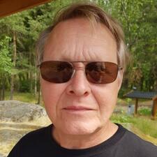 Kari Brugerprofil