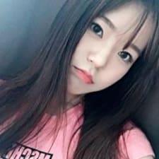 Profil Pengguna 숙희