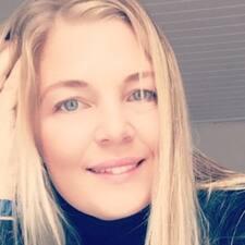 Profilo utente di Ann Michelle Buus