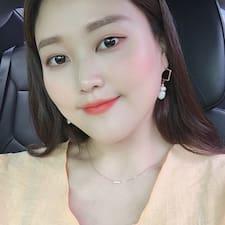 Perfil do usuário de 혜림(Hyerim)