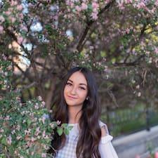 Profilo utente di Melina